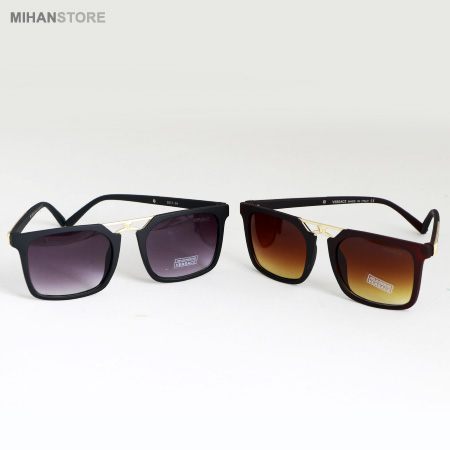 عینک آفتابی لاکچری ورساچه Versace