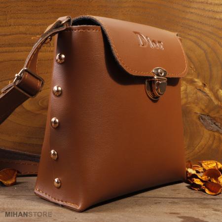 کیف زنانه دیور,کیف کج زنانه Dior